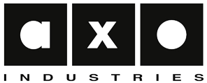 AXO Industries logo